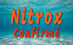 Nitrox confirmé