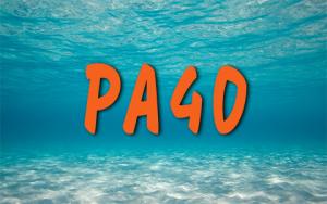 Plongeur Autonome 40m