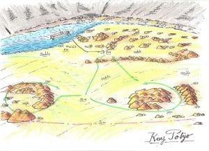 Site de plongée Kay Potyo