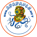 Logo Apapadlo Plongée